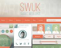 SWUK - Free psd-kit