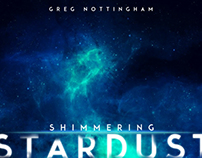 Shimmering Stardust Music Cover