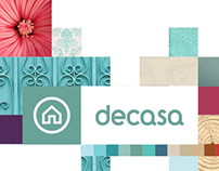 decasa Channel – Off-Air Rebrand