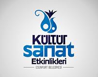 Esenyurt Belediyesi Kültür Sanat Broşürü