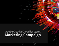 Adobe Marketing Campaign | Grey Matter