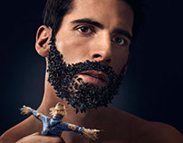 "Braun ""Beardfear""   CGI"