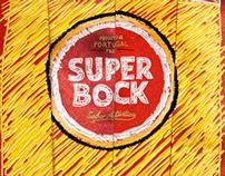 Super Bock - Queima das Fitas 2014