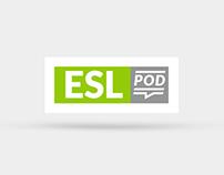 ESL Podcast - Redesign