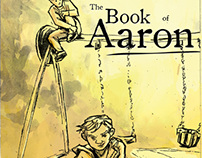 Book of Aaron // Minicomic