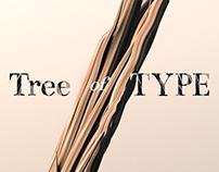 Tree of TYPE