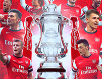 FA CUP WINNERS 2014
