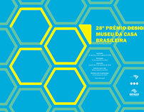 28º Prêmio de Design Museu da Casa Brasileira