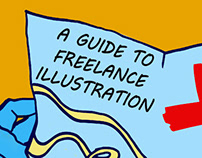 A Guide to Freelance Illustration