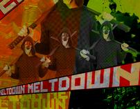meltdown flyer