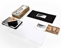 Logo, Business Card & Letterhead 1.0