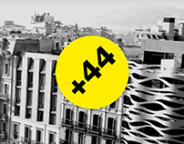 Studio +44