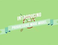 The Progressive Wage Model - NTUC Singapore