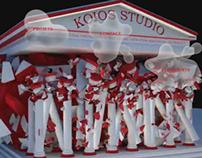 Nouveau Site Web   www.koios-studio.com