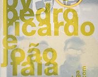 Cabra-Cega Magazine (Editorial & Graphic Design)