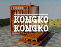 KONGKO  KONGKO