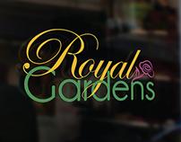 Royal Gardens Re-Brand Bid