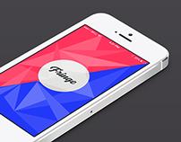 'Social Media' app to find Cultural Events