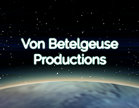 Von Betelgeuse Productions - Motion Graphic