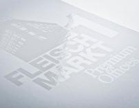 Am Fleischmarkt 1 - corporate & web design
