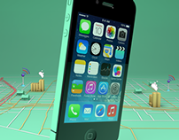 iPhone iOS Connectivity