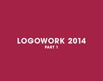 Logowork 2014 - Part 1