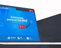 Wizyta.pl - website