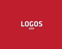 Logos *2014* NEW