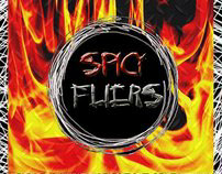 Spicy Flier Fliers