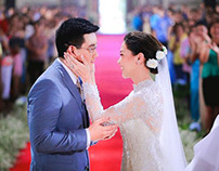 MAYAxSER CHIEF WEDDING