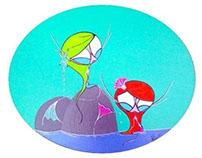 """""""Mermaids"""""""