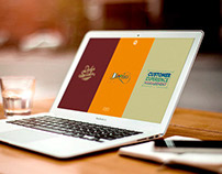 Web Site Agencia Nacional