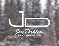 Skogrydder Jon Dahlen Forestry Clearing