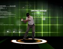 Madrid Urban Golf - Motion Graphics