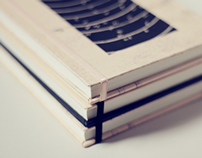 Cuadernos de Luz // Note Books