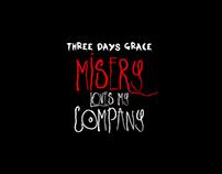 Three Days Grace Lyric Video