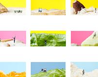 Contemporary Landscapes