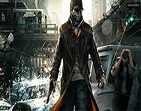 WATCH_DOGS /// LAUNCH TRAILER