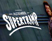 Chasing Alexander Supertramp Longform Article