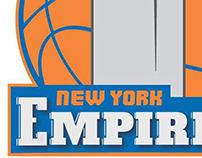 Branding the NY Knicks D-League Team