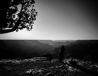 Nature | Meteor | Human
