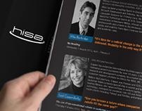 Hisa - Corporate Publications