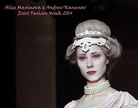 Estet Fashion Week Moscow 2014 (SS)