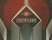 Lichtspielhaus — Typocalypse
