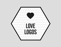 LOVE ♥ LOGOS