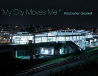 My City Moves Me. in HD