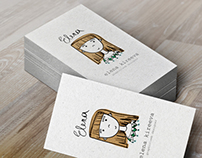 Kirelena's Business Cards