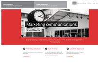 Web site design Sharkway