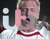 ITV World Cup Promos