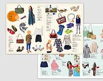 IPLAZA Department Stores DM Design